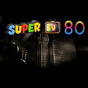 Profile picture for SUPER TV 80's