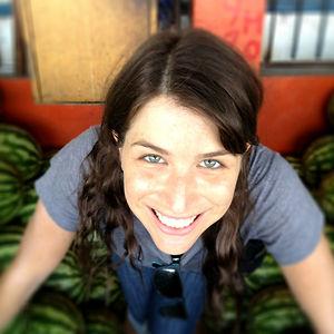 Profile picture for Bianca Halpern