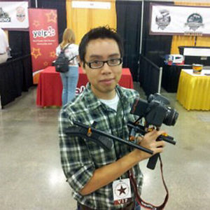 Profile picture for Thai Huynh