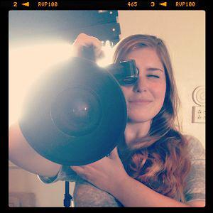 Profile picture for Julia Iglesias