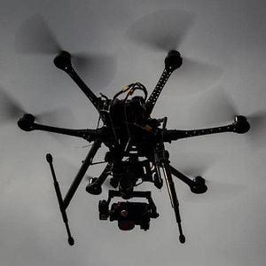 Profile picture for Unmanned-Evolution.com