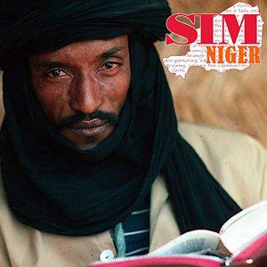 Profile picture for SIM Niger