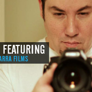 Profile picture for Ivan Barra Films