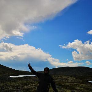 Profile picture for Espen Hagejordet