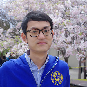 Profile picture for Hsiang-Sheng (David) Cheng