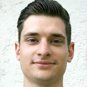 Profile picture for fabian simon