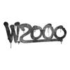 W2000 Studio