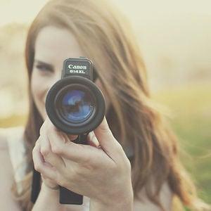 Profile picture for Giovanna Borgh