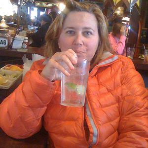 Profile picture for Brenna Herridge