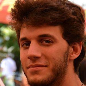 Profile picture for Giovanni Masarà
