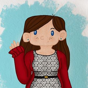 Profile picture for Alexandra McCloud