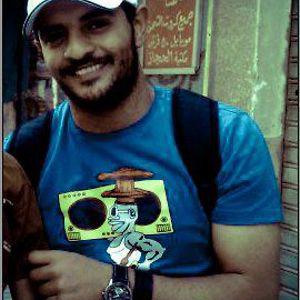 Profile picture for Abdelrahman Waziry