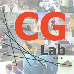 Profile picture for CG Lab