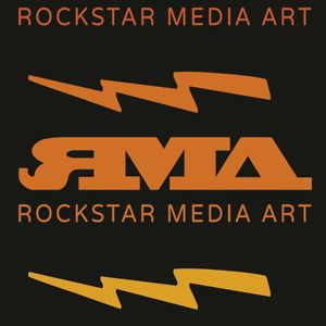 Profile picture for ROCKSTAR MEDIA ART