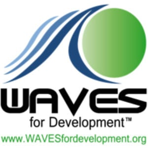 Profile picture for WAVES for Development