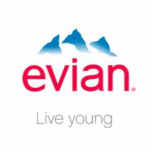 Profile picture for evian