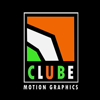 Clube Motion Graphics