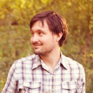 Profile picture for Luke T. Harwath