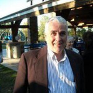 Profile picture for Bob Plate