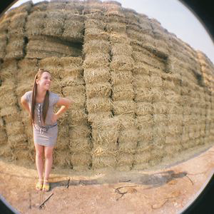 Profile picture for Amy Winnie