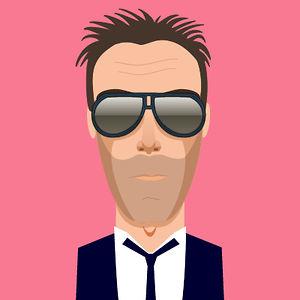 Profile picture for Nicolas Boucher