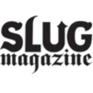Profile picture for SLUG Magazine