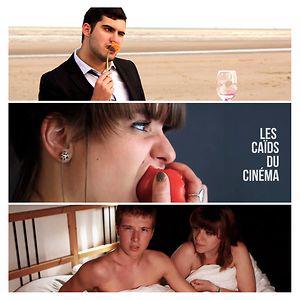 Profile picture for Les Caïds du Cinéma