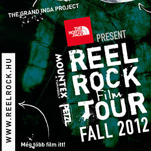 Profile picture for Reel Rock Film Festival Hungary