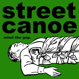 Profile picture for Street Canoe
