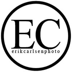 Profile picture for ErikCarlsenPhoto