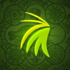 Langusta na palmie
