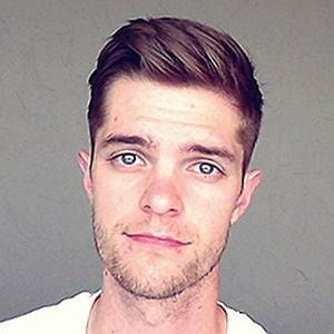 Profile picture for Matthew Sanders