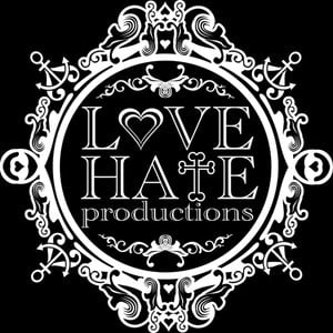 Profile picture for LoveHate Productions Ltd
