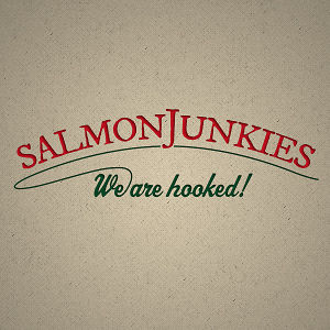 Profile picture for Salmon Junkies