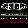 Hi-Life Surf Shop