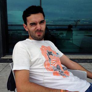 Profile picture for Carlos Vaz Ferreira