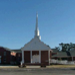 Cedar Fork Church