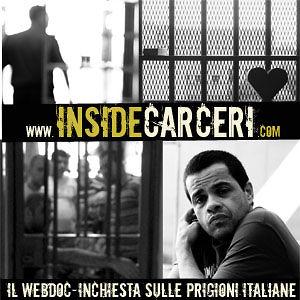 Profile picture for Inside Carceri