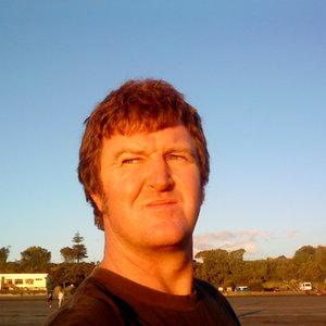 Profile picture for John R. Smith