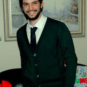 Profile picture for alex mantas