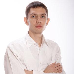 Profile picture for Yurii Lyashko