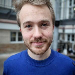 Profile picture for Sebastian Thielke