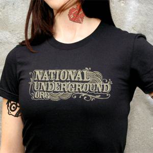 Profile picture for NationalUnderground
