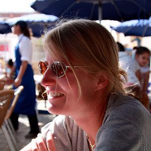 Profile picture for Heather McCullough