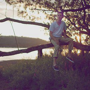 Profile picture for Garrett Hamlow