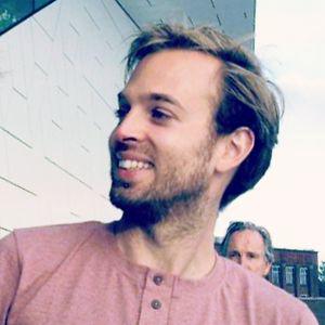 Profile picture for Patrick Plaggenborg