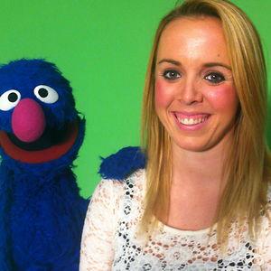 Profile picture for Katie Elizabeth Robinson