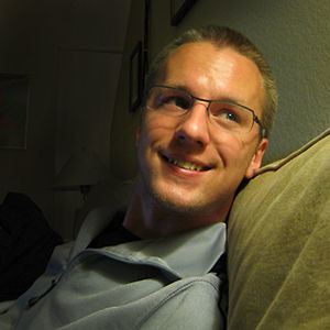 Profile picture for Matthew Meyer
