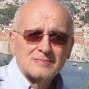Profile picture for Vicente Bono
