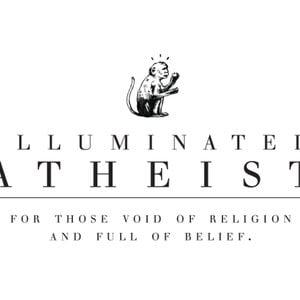 Profile picture for Illuminated Atheist